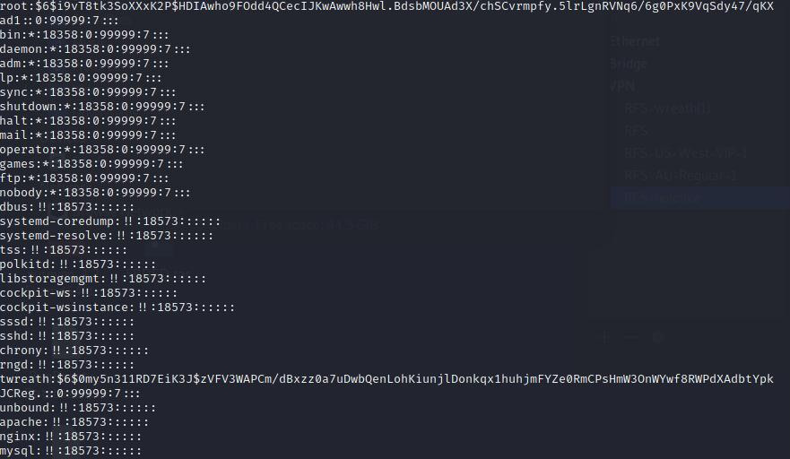 Amazing TryHackMe Wreath Network Writeup